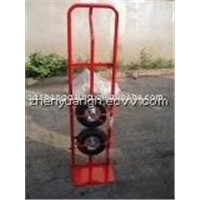 Two-Wheels HT1805 Mental Hand Trolley