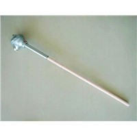 Type K Assembly Thermocouple with Ceramic Sheath