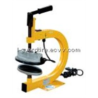 Tyre Mending Machine Model L-208