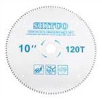 Untra Thin Saw Blade for Aluminium