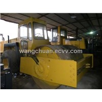 Used Bomag217d road roller for sale