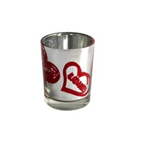Valentine Votive Candle Holders