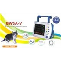 Veterinary Monitoring System (BW3A-V)
