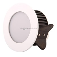 Vicorn LED Downlight, Long Operation Life