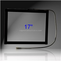 Water Proof SAW Touch Screen