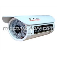 Waterproof IR Night Vision Camera