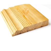 Wood Skirting
