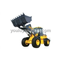 XCMG Wheel Loader (ZL50G)