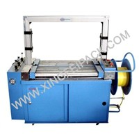 XFC-101A Automatic Strapping Machine