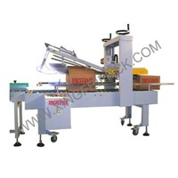 XFC-FX Auto Folded Carton Sealing Machine