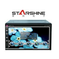 XS-6957(6.95 inch Car DVD/GPS)