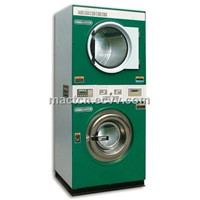 Washer Extractor and Dryer (XTH-12SD)