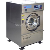 XTH-15DF Industrial washer - 3 in 1 washer exractor and dryer