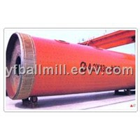 YUFENG-Cement grinding mill