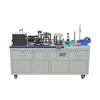 Yalong YL-237 Mechanical Assembly and Commissioning Technology Integrated Training Evaluation Equipm