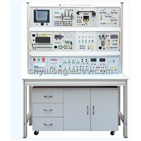 Yalong YL-360 Series Programmable Logic Controller Training Equipment