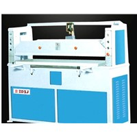 Hydraulic Plane Cutting Machine (ZD-CD858)