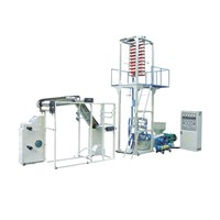 Minigrip Bag Blowing Machine (ZIP55/65)