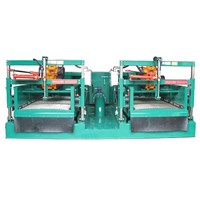 ZZS series Linear Shale Shaker