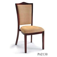 aluminum alloy frame hotel chair-a-7
