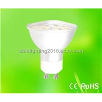 Aluminum Bulb Gu10 LED Light High Bright