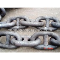 stud/studless Anchor Chain