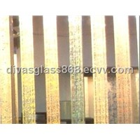 Architectural Pillar Glass