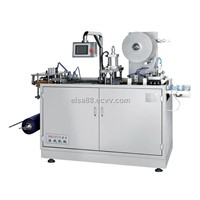 Automatic Plastic Lid Thermoforming Machine