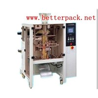 bag form,fill and seal machine