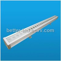 Big Beam Angle Color Changing 24W  Led Wall Washer