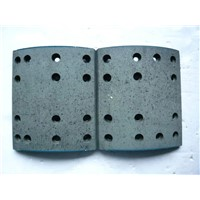 Break Pads for Semi-Trailer