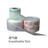 Breathable Casting Film