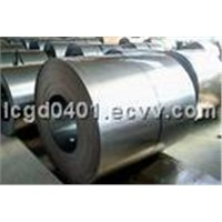 Bright Anneal Cold Rolled Steel Coil