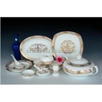 Chinese Porcelain Dinnerware Sets