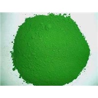 Chrome Oxide Green (1308-38-9)