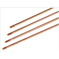 Copperbonded Ground Rod