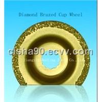 Diamond Cutting and Grinding Blade