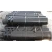 Drill Rod for Downhole Equipment