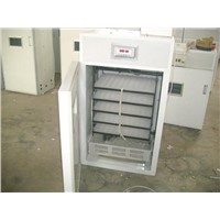 egg incubator YZTIE-7 ( CE approved )