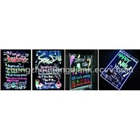 Equal Light Attractive LED Message Board