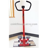 Fit Stepper with Handle