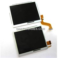 for NDSi LL/DSi LL/DSi XL Upper and Button TFT LCD Screen Modules  Set (Pulled Genuine)