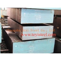 forged steel block SKD61