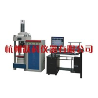 Full Automatic Compression Testing Machine