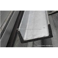 galvanized u steel