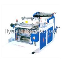 Hand Bag Making Machine