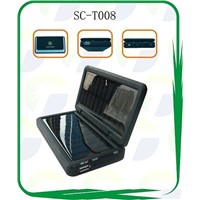 High Power Solar Charger