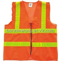 High Visibility Safety Vest621