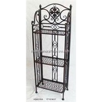 home & garden supplies of 3-tier rack