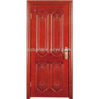 Internal Wooden Door